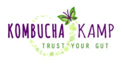 Kombucha Kamp logo