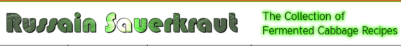 Rusakraut