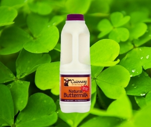 Buttermilk The Irish Treasure