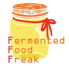 fermented food freak logo
